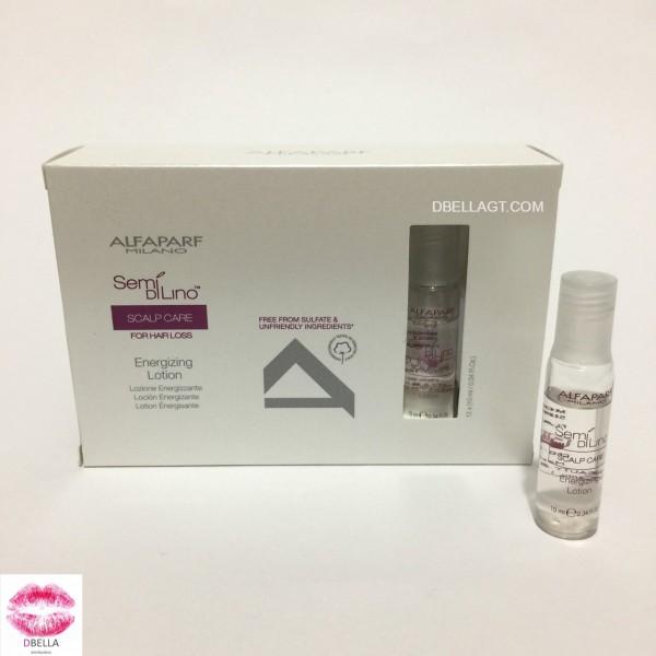 Ampollas para prevenir caida del cabello ALFAPARF