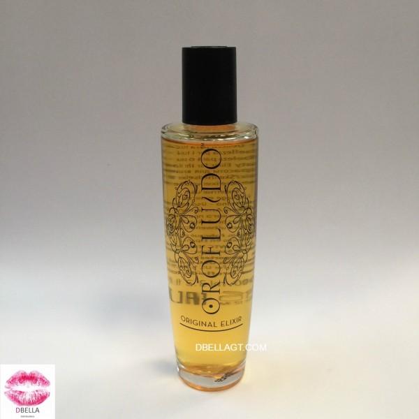 Elixir Orofluido