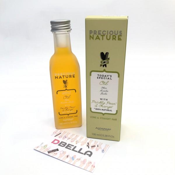 Aceite Precious Nature ALFAPARF